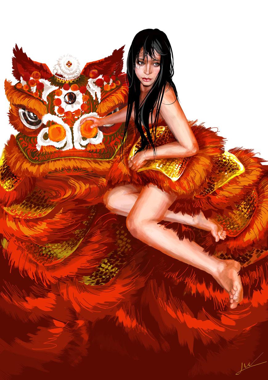 Lei Wen