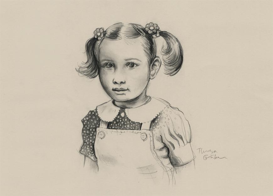 Theresa Grieben